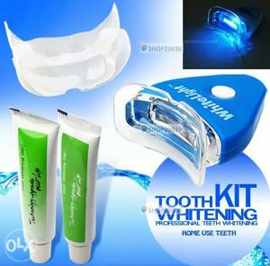 Set za izbjeljivanje zuba
