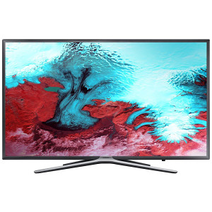 "SAMSUNG 55""-139cm Smart Full HD 400Hz LED TV 55K5502"
