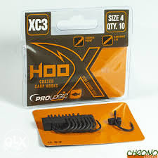 Prologic Hoox XC7 Size 2 - 10pcs 2016