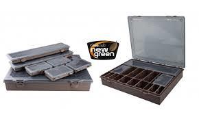 Prologic kutije New Green 6 1 BoxSystem