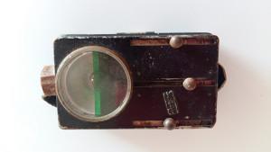 Stara baterija