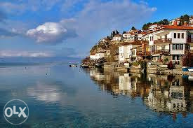 Nova godina 2017- Ohrid Mkd-5 dana