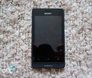 Sony Xperia st27i