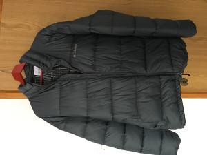 Zimska jakna-Muska