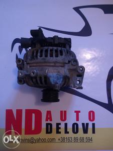 Alternator Mercedes C - E 200 - 220 CDI A0131540002