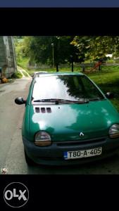 Renault Twingo TEK REG I SERVIS URADJEN