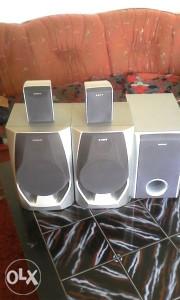 Sony zvucnici