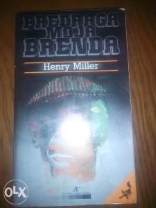 Predraga moja Brenda / Henry Miller