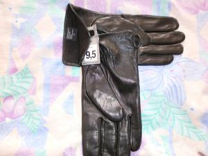 muske kozne rukavice