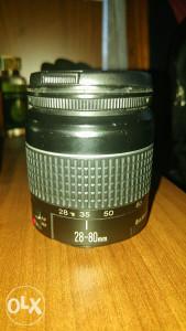 Canon 28-80mm
