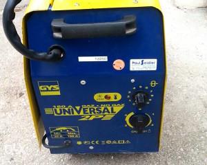 Aparat za varenje Universal 2P 150A MIG-MAG GYS