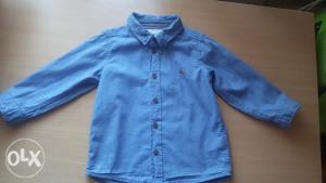 Dječija H&M košulja