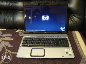 Laptop HP Pavilion DV9500 17inca