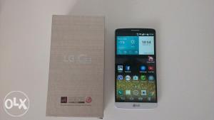 LG G3 32GB kao nov!