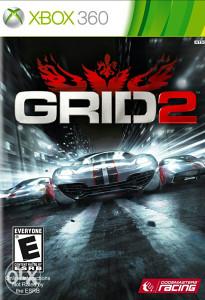 GRID 2 XBOX IGRA