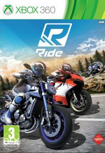RIDE XBOX 360 IGRA