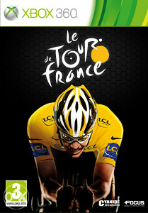 LE TOUR DE FRANCE XBOX 360 IGRA