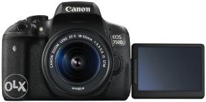 Canon 750D 18-55 IS STM, sniženje - PCFOTO