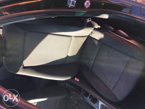 BMW E87 Komplet sjedista