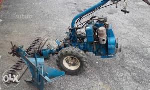 Kosilica diesel