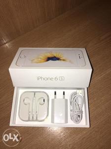 iPhone 6S 16GB Gold FULL