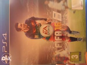 FIFA 16 za PS4