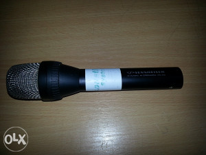 mikrofon Sennheiser MD43