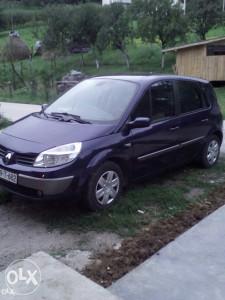 Renault Scenic **1.5** dci **63 kw**MOZE ZAMJENA*