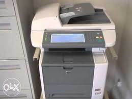 Printer HP LaserJet M3035
