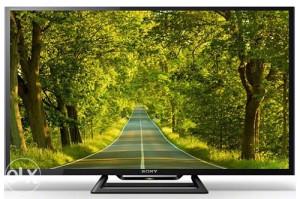 SONY LED TV KDL-32500CBAEP Smart TV, Wi-Fi, 100Hz