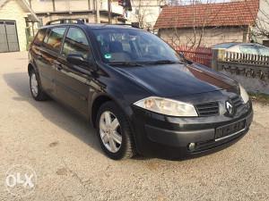 Renault Megane 1.9