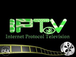 IPTV Televizija 700+ Kanala + Videoteka