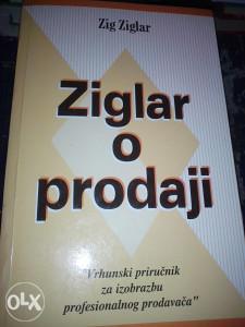 Zig Ziglar / Ziglar o prodaji