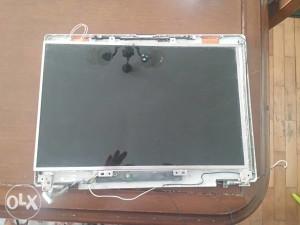 Kristalni displej za laptop