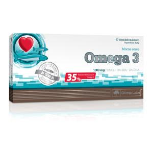 OLIMP OMEGA 3 1000mg, 60 kapsula