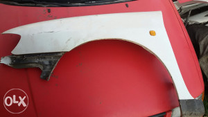 Lijevi blatobran Seat Ibiza Cordoba Vario 99/02