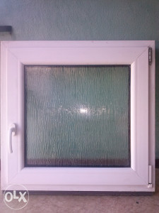 PVC prozor 80x80 125 KM