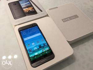 HTC ONE M9 PLUS CAMERA PRIME *KAO NOV*