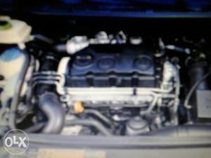 glava motora VW 1.9 tdi