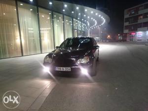 Mercedes C 200 (Audi,VW,Seat,BMW,Ford,Citroen)