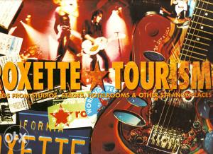 ROXETTE-TOURISM lp