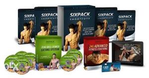 DVD-Six Pack Shortcuts