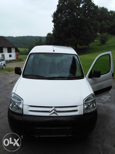 Citroen Berlingo 2005 gp. 1.9 D