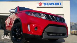 Suzuki Vitara S 1.4 Turbo 2WD
