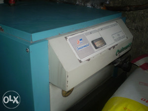 centrometal 35KW rezervirano