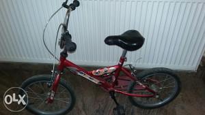 Djeciji biciklo.