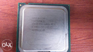Intel Pentium D 3.2 GHZ