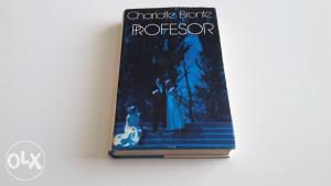Profesor - Charlotte Bronte