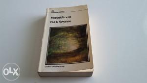 Put k Swannu - Marcel Proust