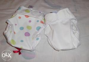 Bambino Mio platnene pelene coveri 9-12kg